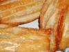 Agujas y empanadillas
