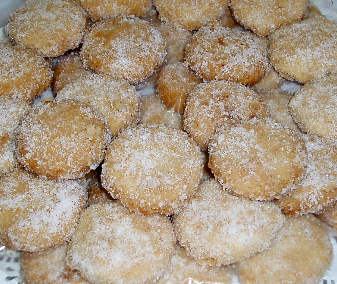 Pastelería Tradicional con dulces típicos de Madrid